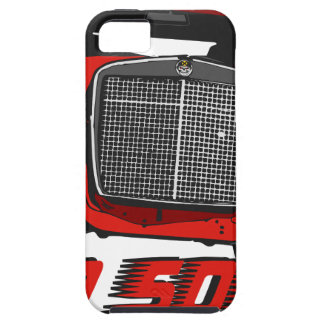 The only Red Sow iPhone SE/5/5s Case