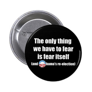 The Only Thing We Have Button