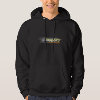 The only way forward hoodie