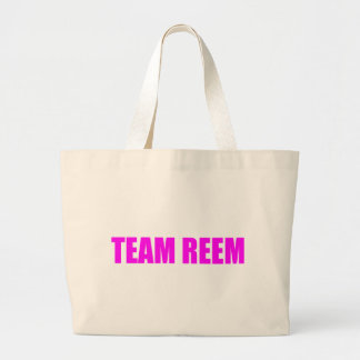 The Only Way is Essex Team Reem TOWIE Joey Large Tote Bag