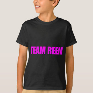 The Only Way is Essex Team Reem TOWIE Joey T-Shirt