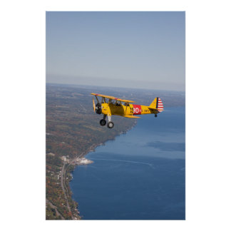 The only way to fly - Full Size Posters