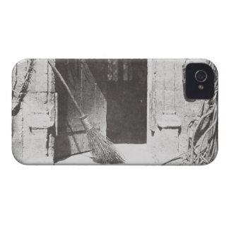 The Open Door, March, 1843 (b/w photo) iPhone 4 Case-Mate Case