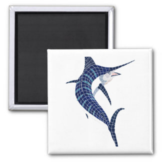 THE OPEN WATER 2 INCH SQUARE MAGNET