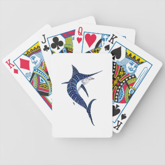 THE OPEN WATER BICYCLE PLAYING CARDS