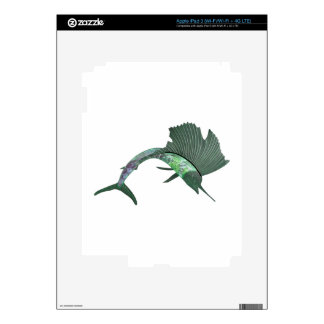 THE OPEN WATERS SKINS FOR iPad 3