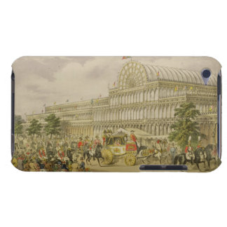 The Opening of the Great Exhibition, May 1st 1851, iPod Touch Case-Mate Case