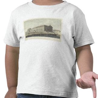 The Opera House, Berlin T-shirts