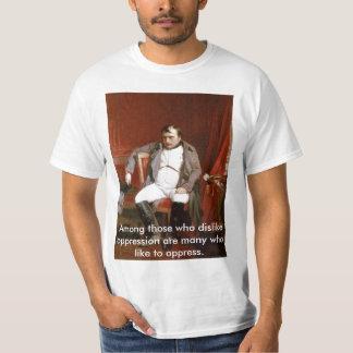 The Oppressed Oppress T-Shirt