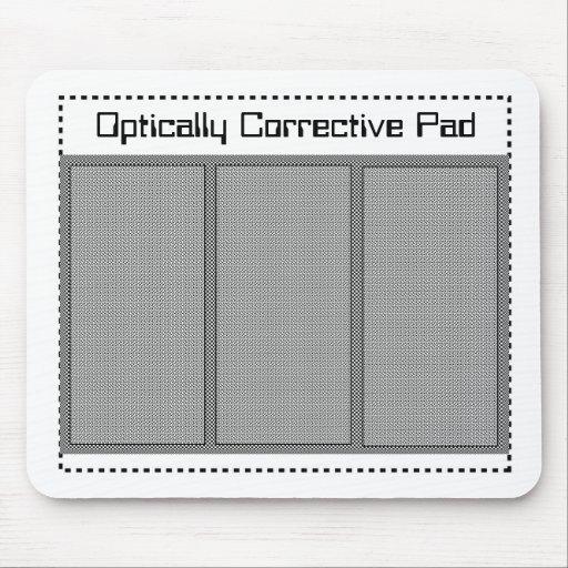 The OptiCore Mouse Pad