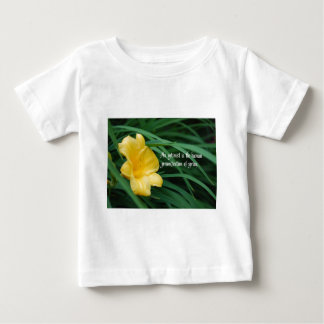 The Optimist Baby T-Shirt