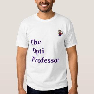 The OptiProfessor T-Shirt