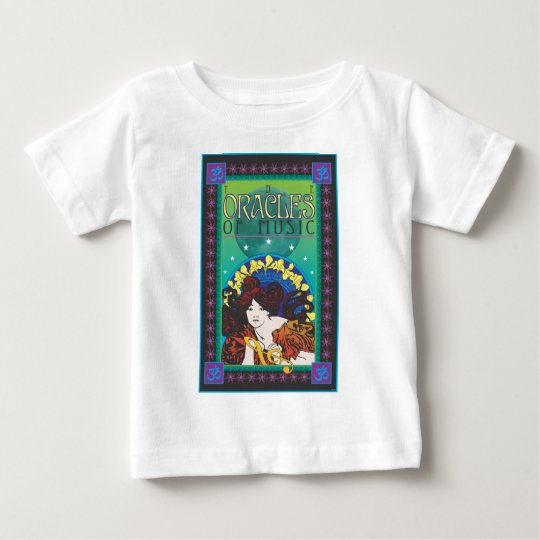The Oracles of Music Baby T-Shirt