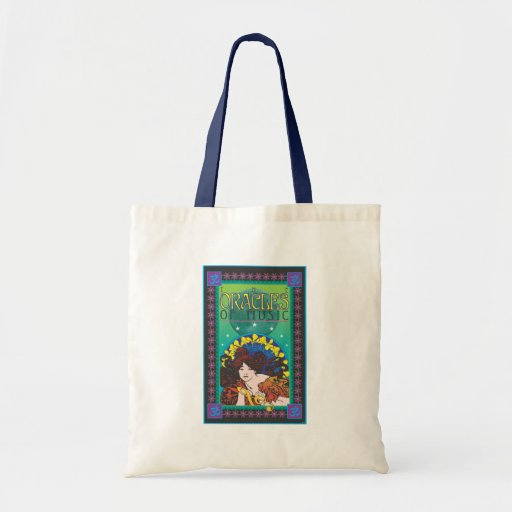 The Oracles of Music Bag