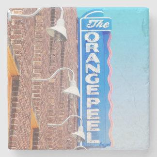 The Orange Peel, Asheville North Carolina, Coaster
