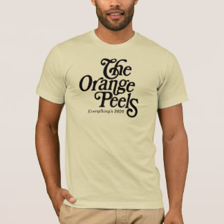 The Orange Peels T-Shirt