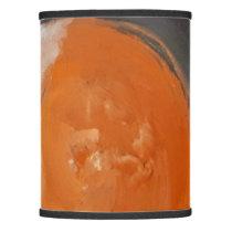 The Orange Planet - Lamp Shade