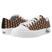 The Orange Planet - sneakers