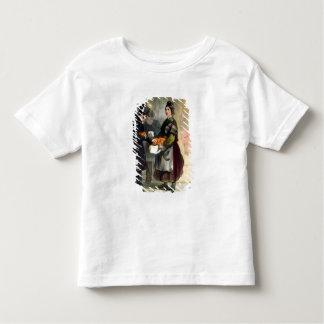 The Orange Seller, from 'Les Femmes de Paris' Toddler T-shirt
