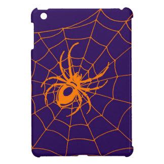 THE ORANGE SPIDER CASE FOR THE iPad MINI