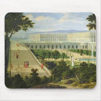 The Orangerie at the Chateau de Versailles Mouse Pad