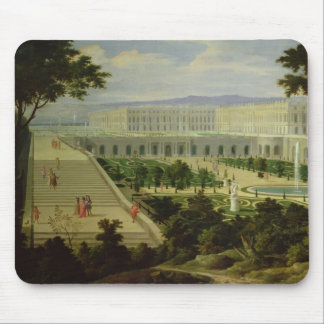 The Orangery at Versailles Mouse Pad