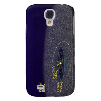 The orbit of the binary Kuiper Belt object Samsung Galaxy S4 Cover