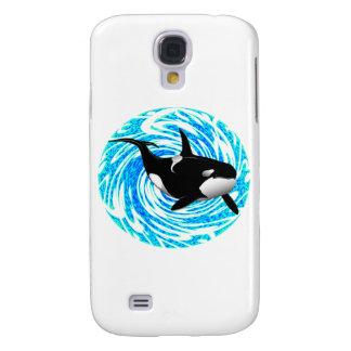 THE ORCA DREAMS GALAXY S4 COVER