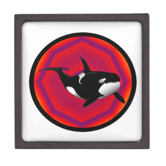 THE ORCA REALM PREMIUM KEEPSAKE BOX