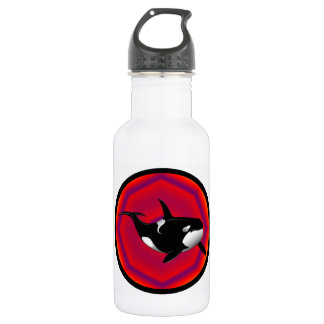 THE ORCA REALM WATER BOTTLE