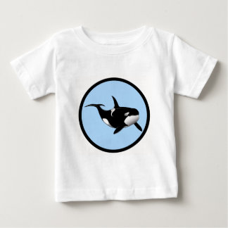 THE ORCA TRAIL SHIRTS