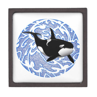 THE ORCAS LOVE PREMIUM GIFT BOXES