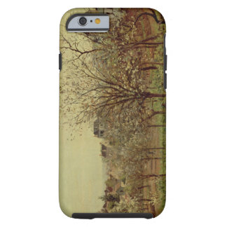 The Orchard, 1870 (oil on canvas) Tough iPhone 6 Case