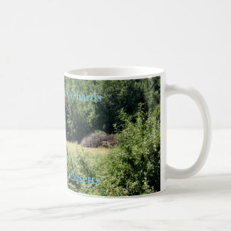 The Orchard at Meadowbrook - Sterling, MA Coffee Mug