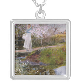 The Orchard Brook Necklace