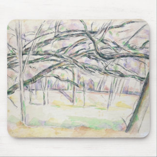 The Orchard, c.1895 (w/c on paper) Mouse Pad
