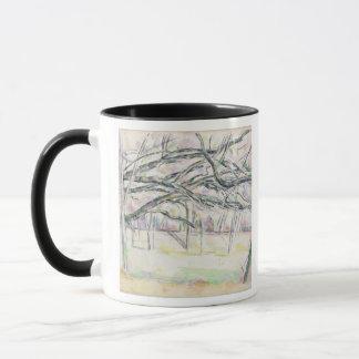 The Orchard, c.1895 (w/c on paper) Mug