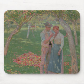 The Orchard Mouse Pad