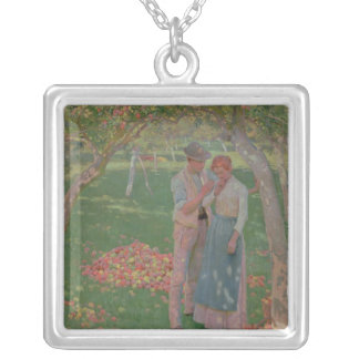 The Orchard Custom Necklace