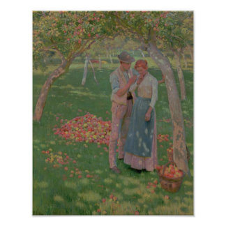 The Orchard Posters