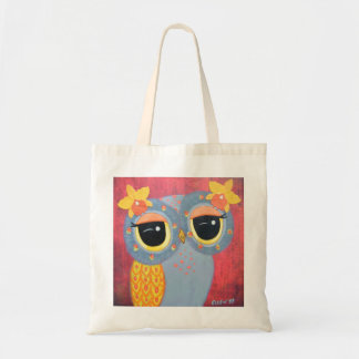 The Orchid Belle Tote Bag