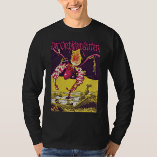 The Orchid Garden RESTORED Cover Issue One Shirt