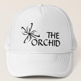The ORCHID women Trucker Hat