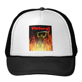 The Orcs Victory Trucker Hat