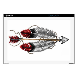 The Order of the Arrow Laptop Skins