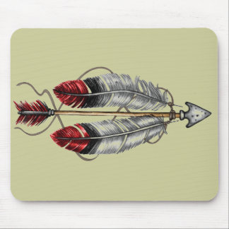The Order of the Arrow Mousepads