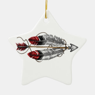 The Order of the Arrow Ornament