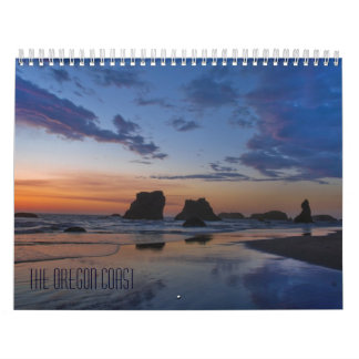 The Oregon Coast School Calendar Aug-July 2015