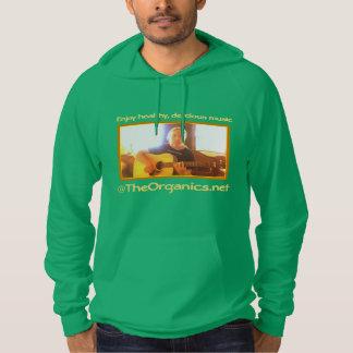 The Organics Bright Master Shirt design
