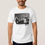 The orginal sherwoods band photo shirt